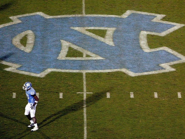 UNC In Trouble With Its Accreditor After NCAA Report On Academic Scandal [Updated]