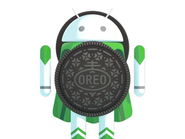 The newest version of Android is Oreo™, and maybe I need a new phone?