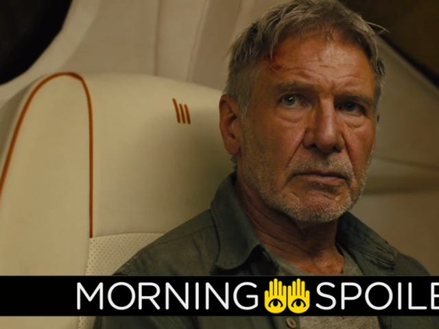 Blade Runner 2049 Will Be Missing One Much-Hated Element From the Original