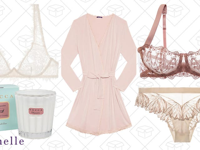 You Don't Need To Be a Bride To Appreciate This Journelle Sale