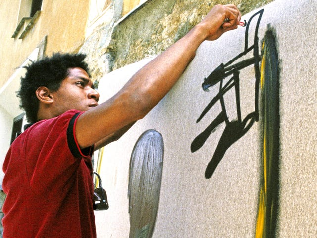 Sean John x Jean-Michel Basquiat: een samenwerking ter gelegenheid van het 20-jarig bestaan ter ere van het stralende kind