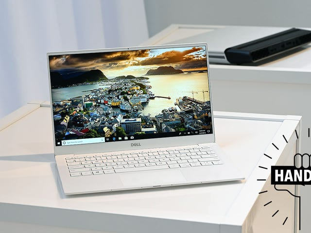 Dell Might Have Just Perfected the XPS 13