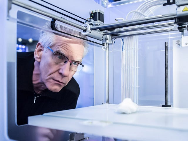 ¿Puede la impresión 3D de código abierto hacer que las prótesis personalizadas sean asequibles?