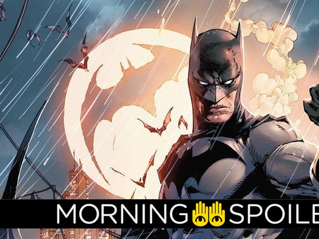 Jonah Hill ya no se dirige a la ciudad de Gotham de Matt Reeves
