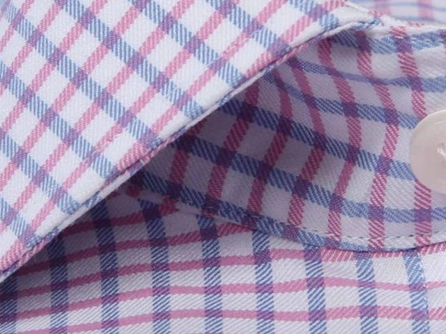 Twillory's SafeCotton is the Non-Iron Shirt You've Been Waiting For [Updated]