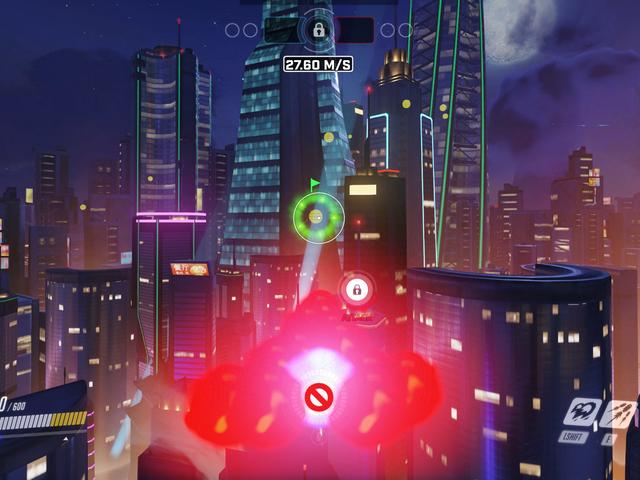 <i>Overwatch</i> Modder将英雄变成赛车飞机