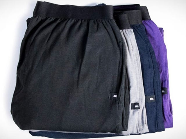 Relax Anywhere In These Soft, Comfortable Lounge Pants From MeUndies (20% Off)