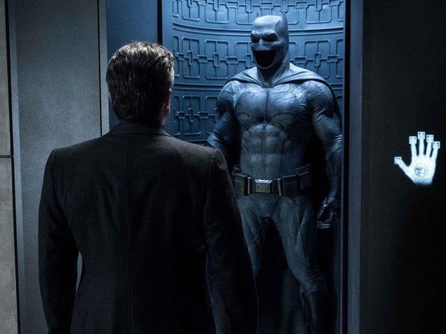 La película de Batman se desarrollará en los 90 e incluirá varios villanos, incluyendo al Pingüino