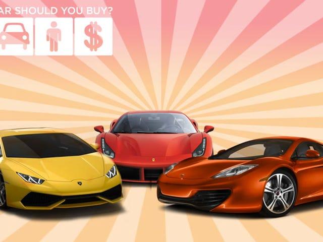 क्यों सुबारू WRX उत्साही के लिए सबसे अच्छा परिवार कार है
