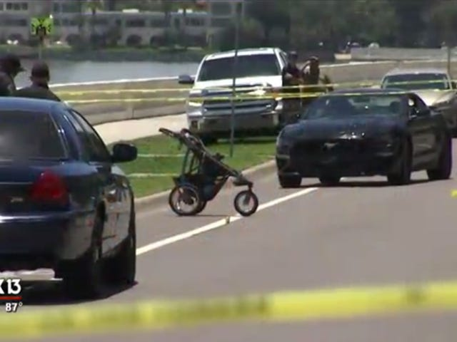 Florida Street Racer Was Doing 102 MPH Before Killing Mother And Child