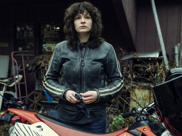 AMC's NOS4A2 Has a Secret Weapon That Has Nothing to Do With Vampires