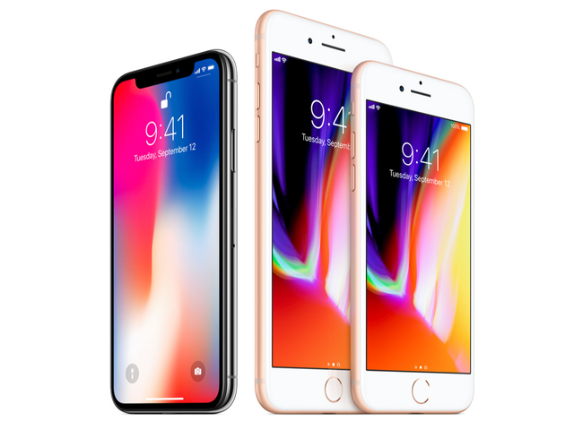 How Much Will the Expensive Ass iPhone X Cost on Apple's Upgrade Plan?