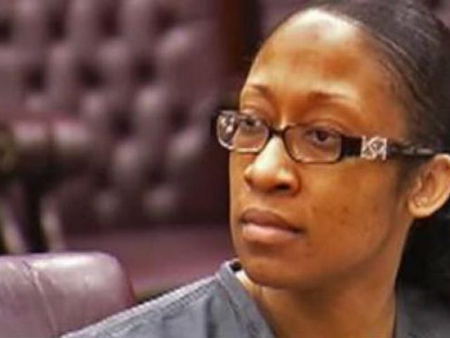 Marissa Alexander Must Watch Her Every Step