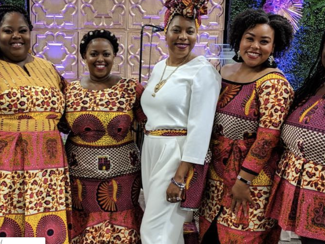 Kwanzaa Queens With That Nia Heat: BMMA Founders Manifest Purpose in Saving Black Mamas' Lives