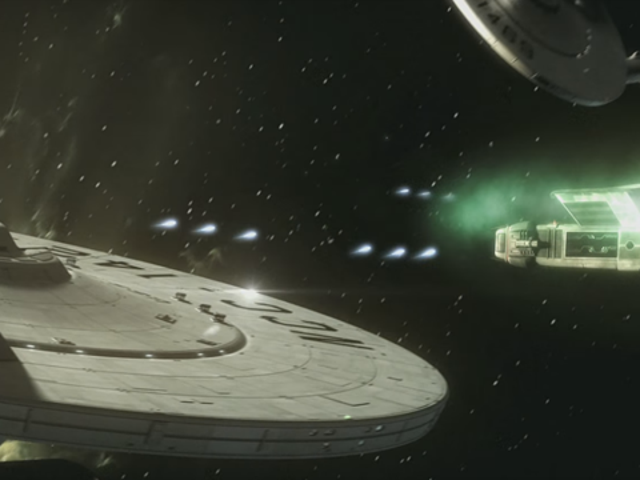 CBS Suddenly Wants to Put a Stop toAxanar, the Crowdfunded Star TrekWar Movie