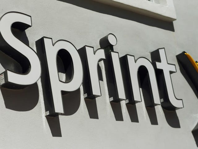 Sprint Won't Stop Emailing Customers' Personal Information to This Random Person