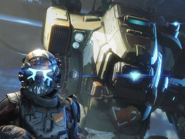 EA Is BuyingTitanfallDeveloper Respawn For Over $400 Million
