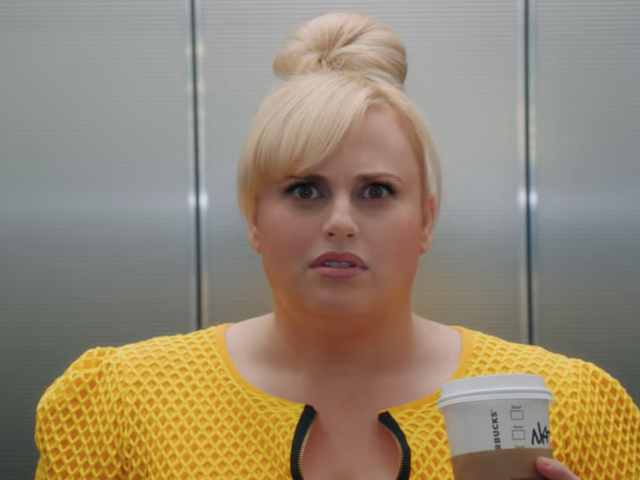 Rebel Wilson and Liam Hemsworth Do Rom-Com Satire in Isn't It Romantic Trailer