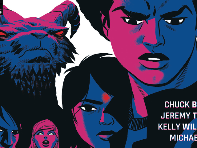 The Quiet Kind is a jumble of half-baked superhero ideas