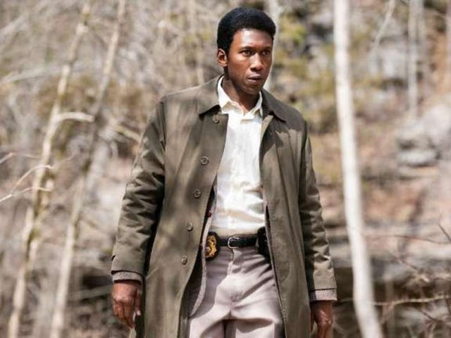 Mahershala Ali, Your True Fiancé-in-Waiting, Will Star in Season 3 of HBO's True Detective