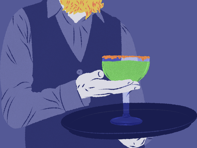 The Creation of the Avocado Toast Cocktail Is the Whitest Thing That Has Ever Happened
