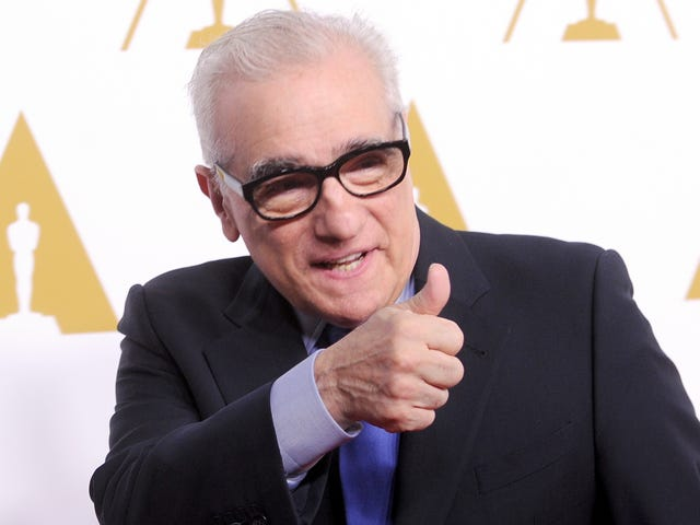 Academy clarifies Oscar plans as Martin Scorsese, Spike Lee, and more join protest