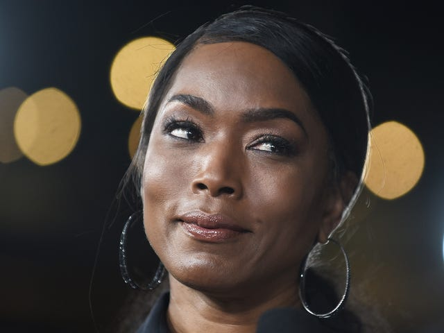 Older Is the New Ageless: Angela Bassett Is 60 Today and We Need to Get Our Lives Right