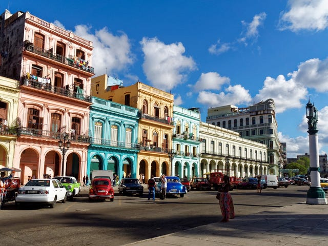You Can Still Visit Cuba—Here's How