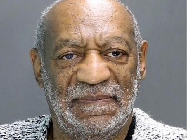 Bill Cosby Arraigned in 2004 Sexual Assault Case