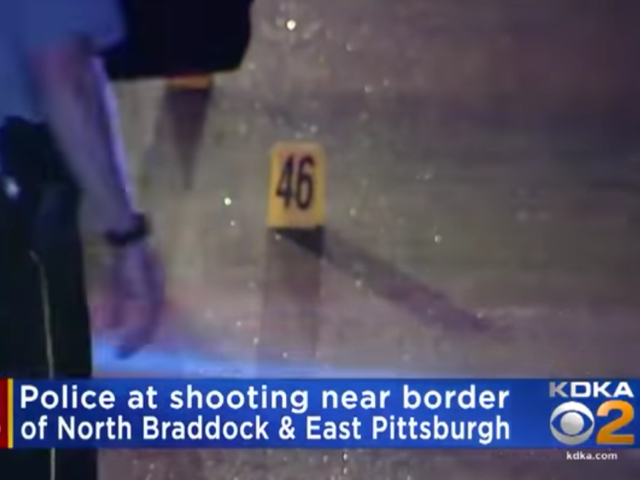 17-Year-Old Killed by Pittsburgh-Area Police; Reportedly Shot in the Back While Running Away