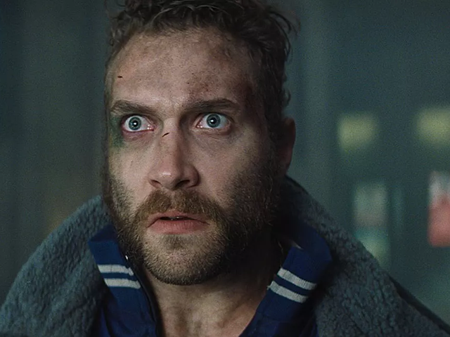 Como un Boomerang, Jai Courtney está regresando para <i>The Suicide Squad</i>