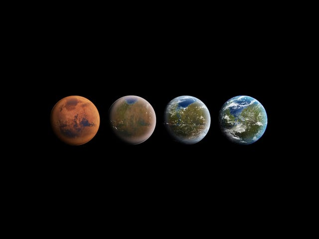 SpaceX Crew Dragon Demo Mission