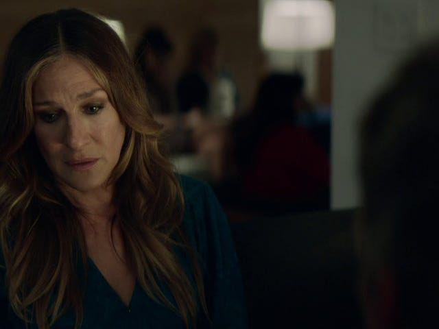 Relive the Trauma of Your Parents' Split With the Trailer for Sarah Jessica Parker's HBO Show Divorce