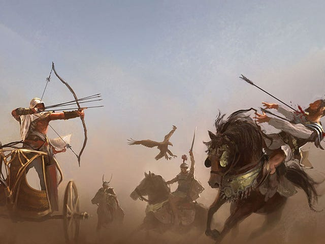 Ubisoft kieltää <i>Assassin's Creed Origin's</i> DRM: n iskemisen CPU: sta