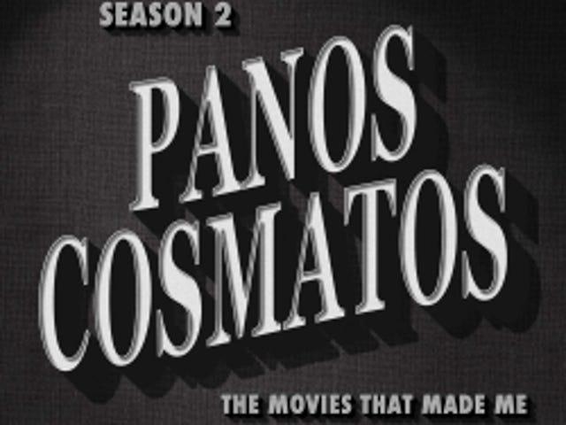 Panos Cosmatos - The Movies That Made Me