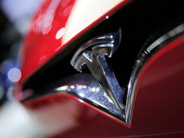 Who Could Buy Tesla?