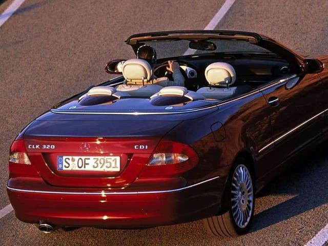 Stuttgart, Home Of Mercedes Og Porsche, Vil Forbyde Ældre Diesels Næste År