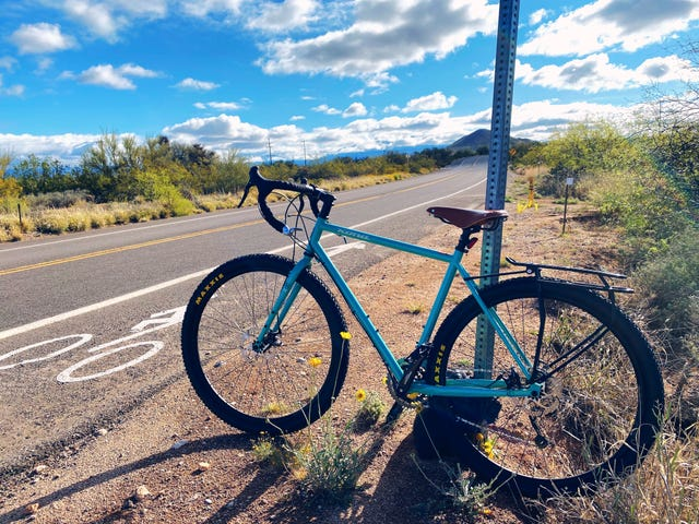 Όλα όσα χρειάζεστε για μια επιτυχημένη βόλτα με ποδήλατο Σαββατοκύριακου
