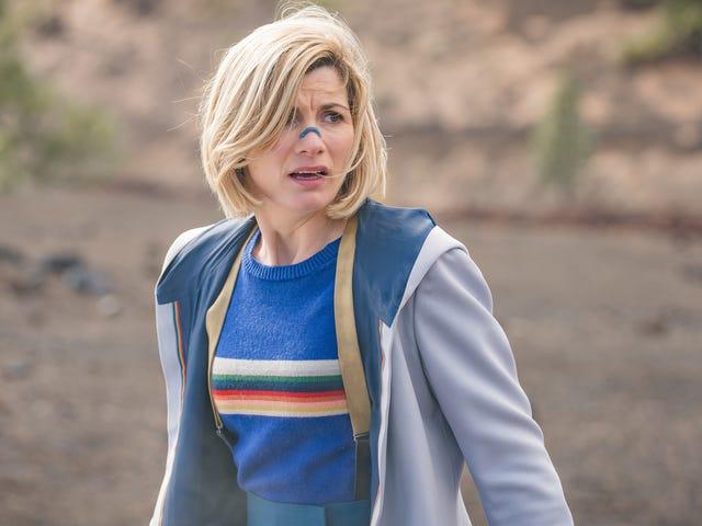 Doctor Who délivre un message pointu dans un épisode inutile