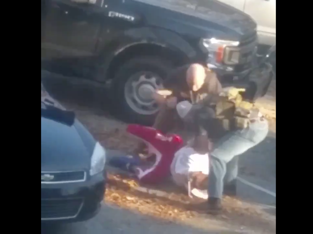 Tennessee Detective Caught Beating a Handcuffed Black Man Still Collecting Checks on Desk Duty