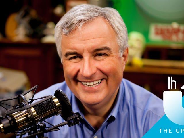 Leo Laporte ile Teknoloji Podcast Tanrısı Nasıl Olunur?