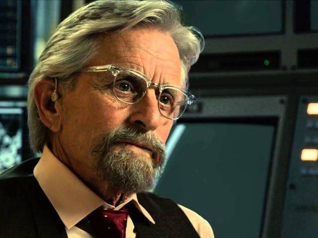 Michael Douglas revela cuál será el hilo conductor de las películas Marvel a partir de Avengers 4