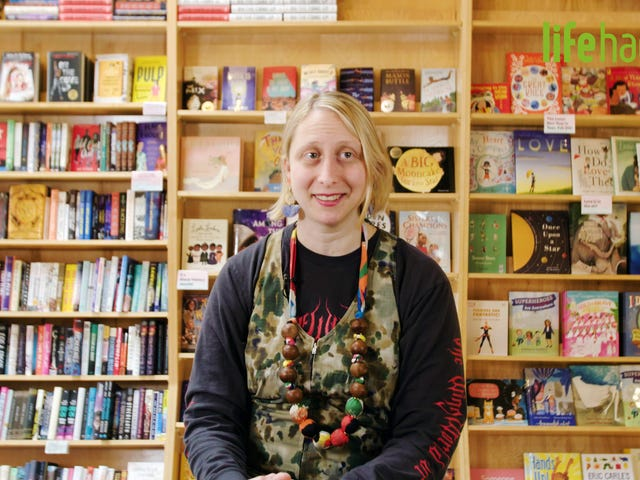 How to Run a Neighborhood Bookstore