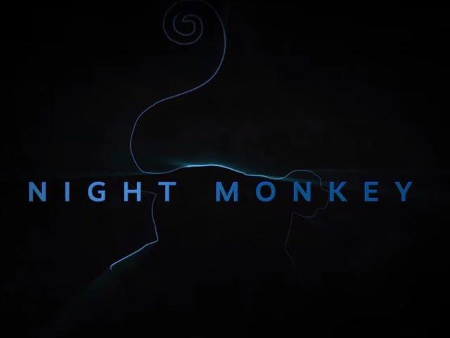 Spider-Man's Alter Ego, the Night Monkey, får den officiella trailern som han förtjänar väl förtjänar
