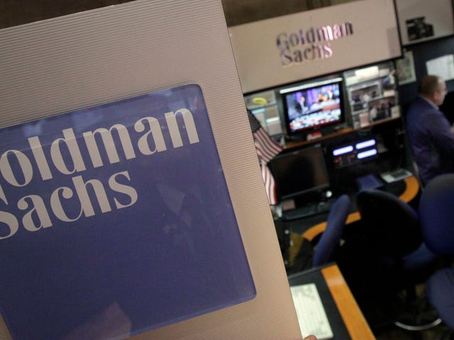 Los nativos de Alaska exigieron que Goldman Sachs no financiara la perforación en el Ártico, y escuchó