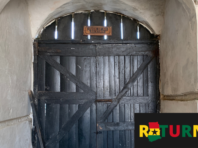 Visiting Cape Coast and Elmina 'Slave Castles': In Everlasting Memory of the Anguish of Our Ancestors