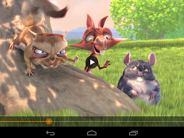 VLC for Android Finally Reaches Full, Stable Version