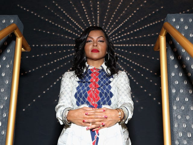 Taraji P. Henson Oppretter Mental Health Foundation for å hedre Sen Far