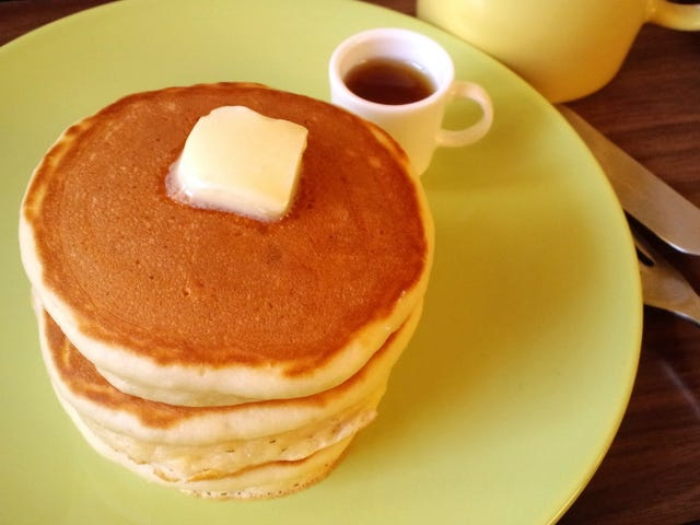 How to Get 60-Cent Pancakes at IHOP Today