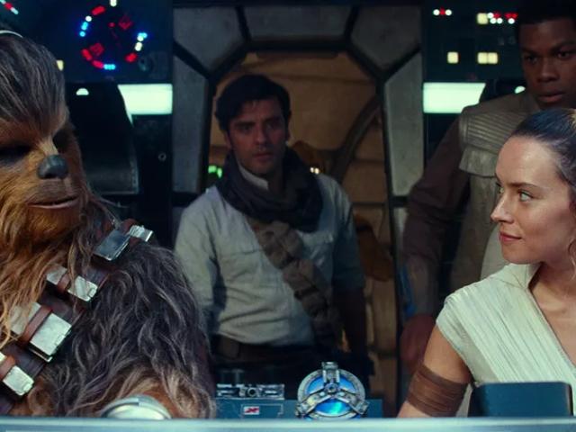 Η Βικτόρια Mahoney, η πρώτη γυναίκα που κατευθύνει μια κινηματογράφηση Star Wars, εξηγεί πώς πήρε τη δουλειά